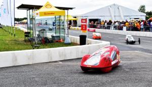 Prometheus Eco Racing NTUA Team – Online Event